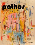 Pathos, Fall 2008 by Portland State University. Student Publications Board