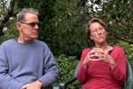 Interview with Carolyn Stuart & Patrick Gracewood (2015)