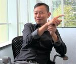 Interview with Minh Tran (2015)