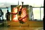 Untitled (1995) & Monkey Magic (1996)