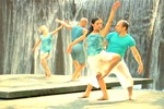 Frozen Music II: The City Dance of Lawrence & Anna Halpren (2008)