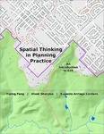 """Spatial Thinking in Planning Practice: An Introduction to GIS"" icon"