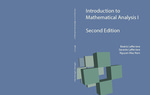 Introduction to Mathematical Analysis I - Second Edition