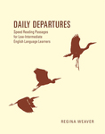 Daily Departures: Speed Reading Passages for English Language Learners
