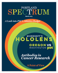 Portland Spectrum, March 2015 by Portland State University. Student Publications Board