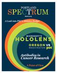 Portland Spectrum, March 2015