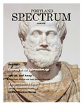Portland Spectrum, June 2015 by Portland State University. Student Publications Board