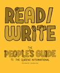 Read/Write: A People's Guide to the Queen's International by Christine Wong Yap and Brian Droitcour