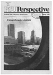 Portland State Perspective; Spring 1984