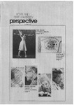 Portland State Perspective; October 1976