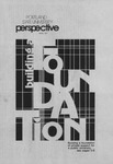 Portland State Perspective; April 1977