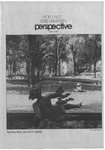 Portland State Perspective; April 1980