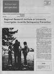 Portland State Perspective; June 1973