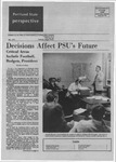 Portland State Perspective; May 1974