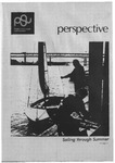 Portland State Perspective; May 1975
