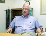 Interview with Burton Weast