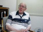 Interview with Fred VanNatta