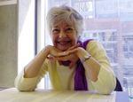 Interview with Margaret Collins by Margaret Collins and James Sitzman