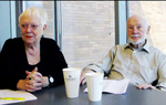 Interview with Ronald and Jane Cease by Ronald Cease, Jane Cease, and James Sitzman