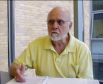 Interview with Roger Kirchner by Roger Kirchner and Jim Knight