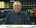 Interview with Gordon Fultz