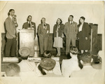 """Portland NAACP scrapbook, pg. #08"" by Portland NAACP"