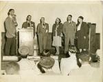 """Portland NAACP scrapbook, pg. #08"""