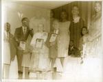 """Portland NAACP scrapbook, pg. #14"""