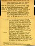 """Portland NAACP scrapbook, pg. #43"""
