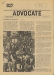 Portland Advocate-May 1981