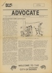 Portland Advocate-August 1981