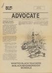 Portland Advocate-September & October 1981