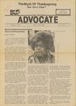 Portland Advocate-November 1981