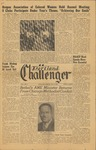 Portland Challenger-May 30, 1952