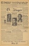 Portland Challenger-May 14, 1954