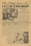 Portland Inquirer-December 8, 1944