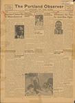Portland Observer-May 5, 1939
