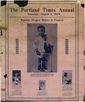 Portland Times Annual-August 2, 1919