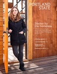 Portland State Magazine by Portland State University. Office of University Communications