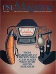 Portland State Magazine