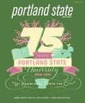 Portland State Magazine by Portland State University. Office of University Communications