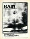 RAIN: Journal of Appropriate Technology