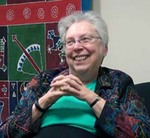 Interview with Judith Ramaley by Judith A. Ramaley and Clarence Hein