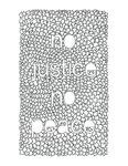 Sketching Mutual Aid by Jeff Kasper