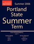 The Portland Spectator, Summer 2006