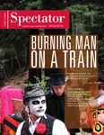 The Portland Spectator, November 2010 by Portland State University. Student Publications Board