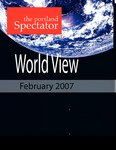 The Portland Spectator, February 2007