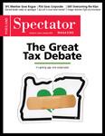 The Portland Spectator, January 2010 by Portland State University. Student Publications Board