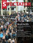 The Portland Spectator, November 2011 by Portland State University. Student Publications Board