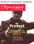 The Portland Spectator, February 2010 by Portland State University. Student Publications Board